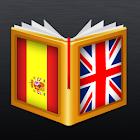 Spanish<>English Dictionary icon