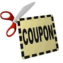 Coupon Feeds and Links logo