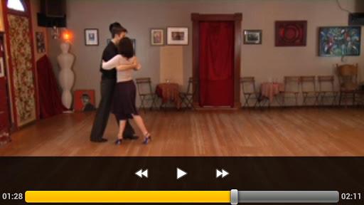 Argentine Tango Musicality