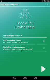 Android Device Enrollment Screenshot 6