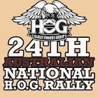 HOG National Rally 2015 icon