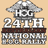 HOG National Rally 2015