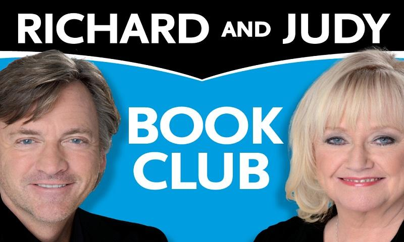 Richard and Judy Book Club - screenshot