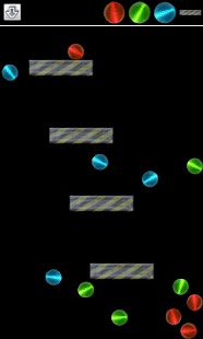 2D Ballz Physics Toy - screenshot thumbnail