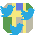 Tweet Mapper icon