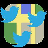 Tweet Mapper