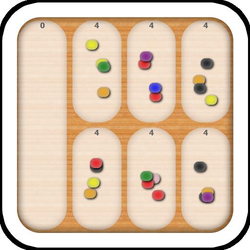 Mancala 棋類遊戲 App LOGO-硬是要APP