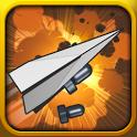 Paper Glider Bomber icon