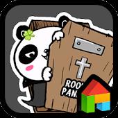 Vampire Rookey panda dodol
