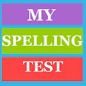 My Spelling Test Pro