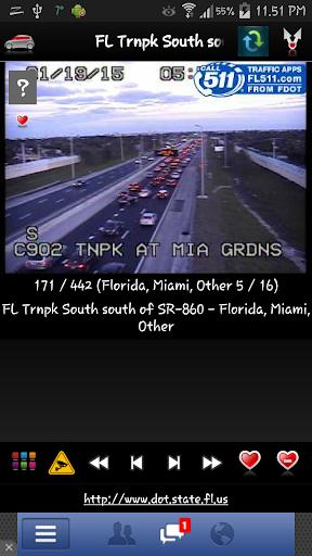 Florida Cameras