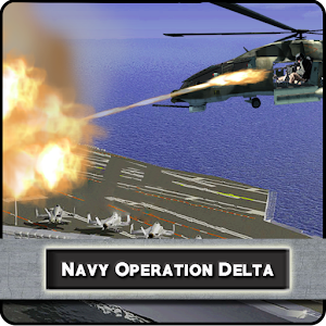 Navy Operation Delta for PC and MAC