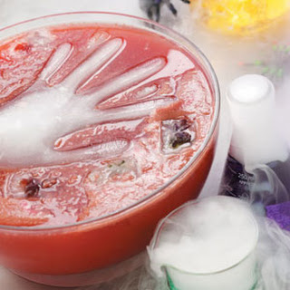 Ghoul Punch.