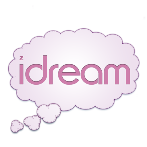 iDream - Dream Dictionary LOGO-APP點子