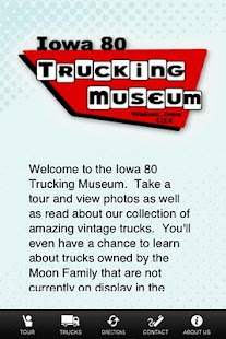 Iowa 80 Museum- screenshot thumbnail