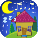 Kids Sleep Songs Free icon