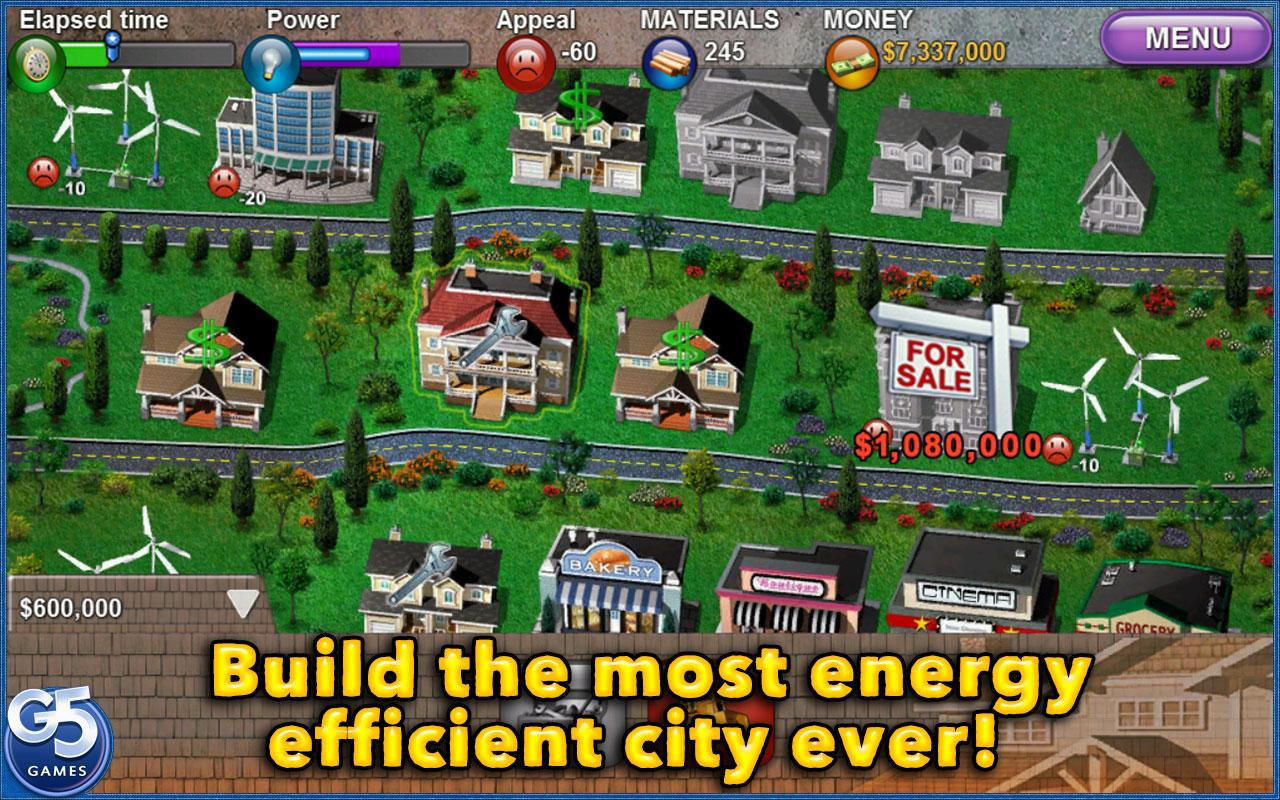 Build-a-lot 4: Power Source screenshot #10