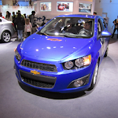 Chevrolet Sonic Live Wallpaper