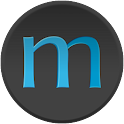 GreyBlue Smartees Icon