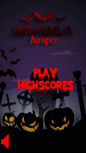 Dracula Jumper Free