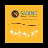 Sabine FCU