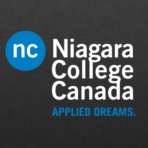 Niagara College Event Mgmt LOGO-APP點子