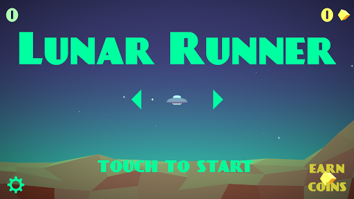 Lunar Runner