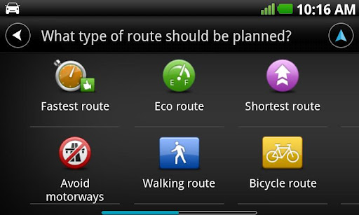TomTom Navigation for Android[All Countries of World