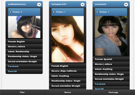 免費社交App|墨西哥的女孩|阿達玩APP