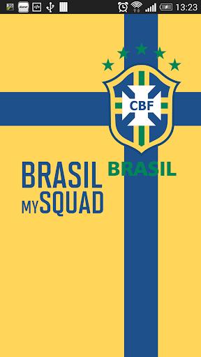mySquad Brazil