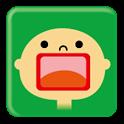口の周りを覚えよう! icon