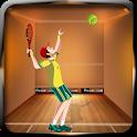 Squash Champ: Sports Challenge icon
