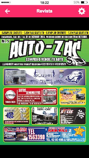 Auto Zac|玩新聞App免費|玩APPs