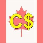 Canadian Discriminating Money icon