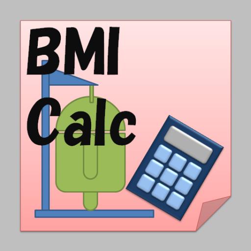 BMI-Calculator LOGO-APP點子
