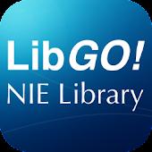 NIE Library - LibGO!
