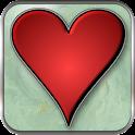 Hearts II logo