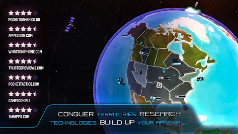 First Strike 1.2 Screenshot 3