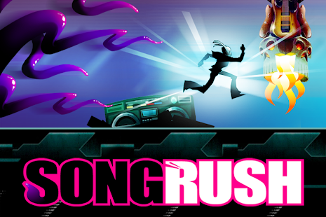 Song Rush - screenshot thumbnail