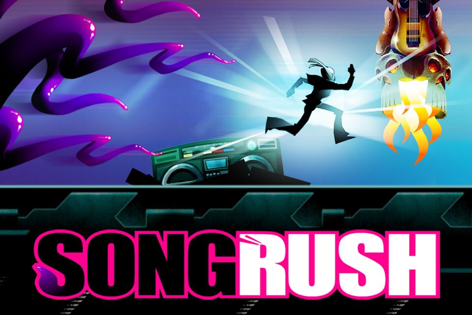 Song Rush screenshot #1