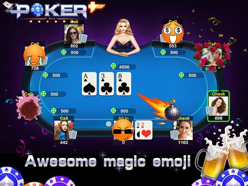 【免費博奕App】Poker Test+-APP點子