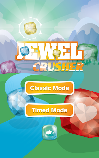 Jewel Crusher Pro