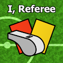 I, Referee logo