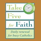 Take Five for Faith icon