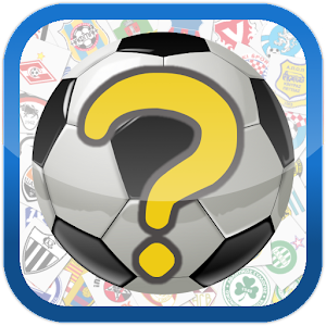 Logo Quiz Football for PC and MAC