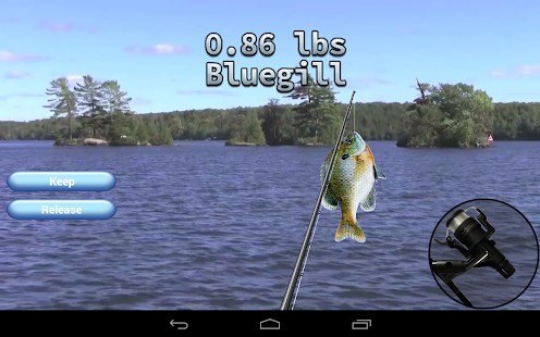 i Fishing 3 - screenshot thumbnail