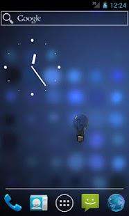 Flash Widget- screenshot thumbnail
