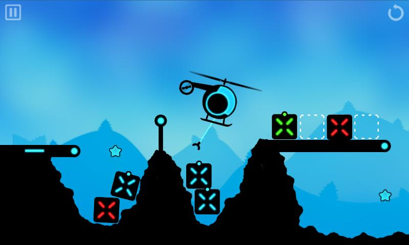 Fly Cargo- screenshot