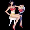 Freida Pinto widgets logo
