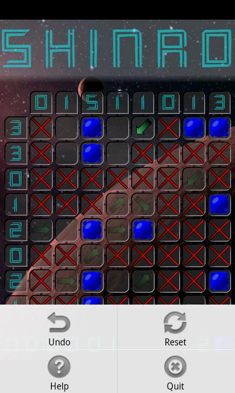 Shinro: Minefield PRO- screenshot